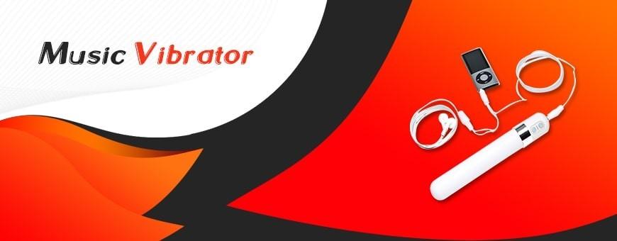 Music Vibrator in India Kolkata Mumbai Delhi Chennai Gurgaon Karnataka