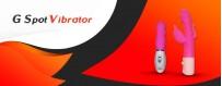 Shop For Best G Spot Vibrator Sex Toys Online In Rajpura