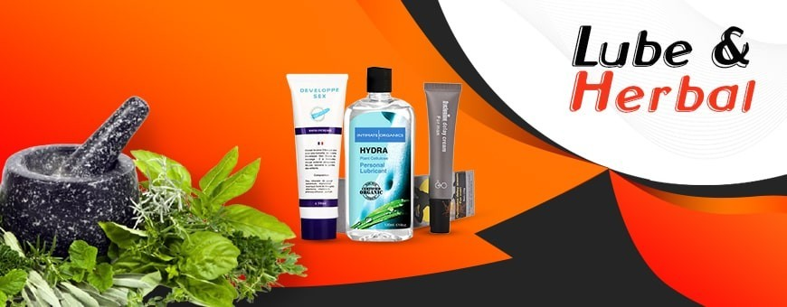 Buy Lube & Herbals And Other Sex Toys At Affordable Price In Manipur