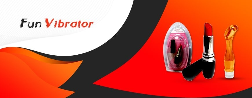 Fun Vibrator