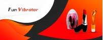 Browse Best Fun Vibrator Sex Toys Online In Faridkot