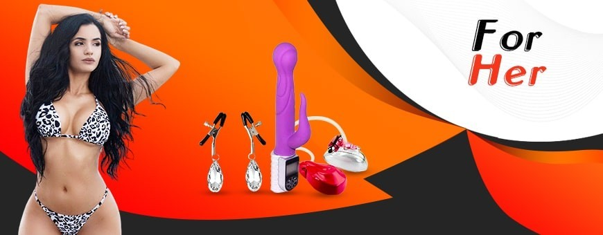 Buy Sex Toys For Her Online at Low Cost In Kallakkurichi